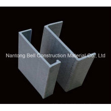 FRP Channels, Fiberglass Beams, Fiberglass Reinforce Plastic Structures, FRP Profiles.